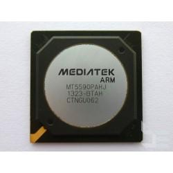 Чип Mediatek MT5590 (BGA), процесор за телевизор