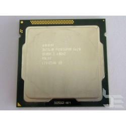 Процесор Intel Pentium G620, SR05R, 2.6GHz, втора употреба