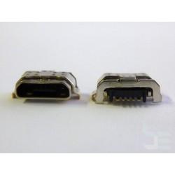 Micro-B USB букса (конектор) OT-70-5 за Huawei