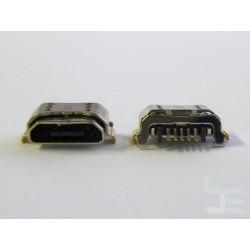 Micro-B USB букса (конектор) OT-70-6 за Huawei