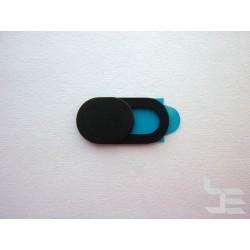 Anti-Spy капаче за уеб камера, плъзгащо, 18x9x1мм