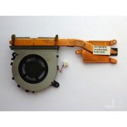 Система за охлаждане BA62-00673A с вентилатор за Samsung, втора употреба