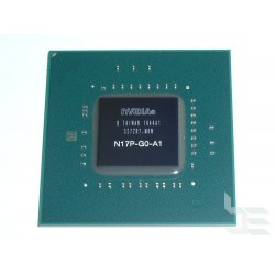 Graphics chip nVidia N17P-G0-A1, new, 2018