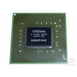 Графичен чип nVidia N15S-GT-S-A2, Disassembled, 2016