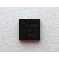 Чип Vishay Siliconix SiC635 (MLP), VRPower integrated power stage, Refurbished