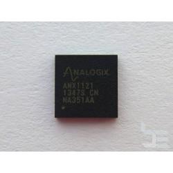 Чип Analogix ANX1121 (QFN-36), DisplayPort to LVDS converter, нов