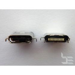 Type-C USB конектор TC-1, женски, 2x12 пина, за Lenovo
