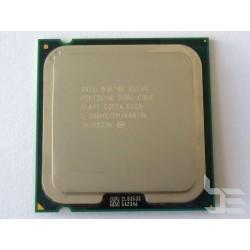 Процесор Intel Pentium E5200, SLAY7, 2.5GHz, FSB 800MHz, втора употреба