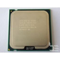 Процесор Intel Core 2 Duo E7300, SLAPB, 2.66GHz, FSB 1066MHz, втора употреба