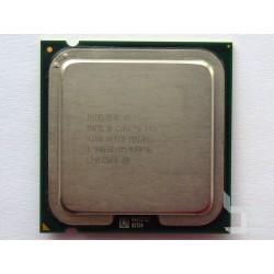 Процесор Intel Core 2 Duo E4300, SL9TB, 1.8GHz, FSB 800MHz, втора употреба