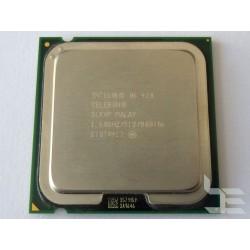 Процесор Intel Celeron 420, SL9XP, 1.6GHz, FSB 800MHz, втора употреба
