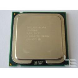 Процесор Intel Celeron 440, SL9XL, 2.0GHz, FSB 800MHz, втора употреба