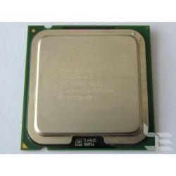 Процесор Intel Celeron D 331, SL98V, 2.66GHz, FSB 533MHz, втора употреба