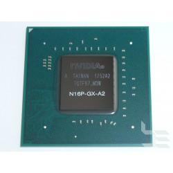 Графичен чип nVidia N16P-GX-A2, нов, 2017