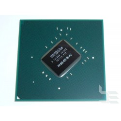Графичен чип nVidia N15S-GT-B-A2, нов, 2016