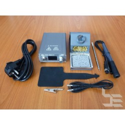 Запояваща станция OSS T12-D+, 150-450°C, 72W, T12 серия, ESD safe