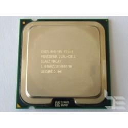 Процесор Intel Pentium E2160, SLA8Z, 1.8GHz, FSB 800MHz, втора употреба