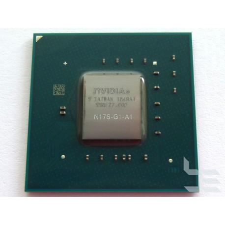 Графичен чип nVidia N17S-G1-A1, нов, 2018