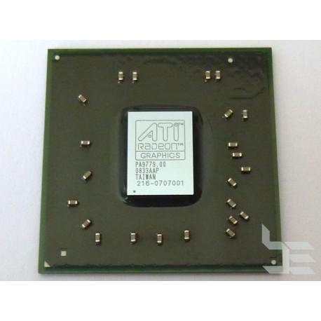Графичен чип AMD 216-0707001, нов, 2008