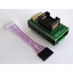 Адаптер TSOP32/40/48/56 към DIP48 за програматор XGecu T56