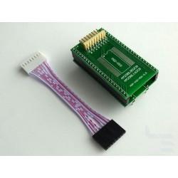 Адаптер SSOP56 към DIP48 за програматор XGecu T56