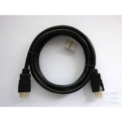 Видео кабел HDMI 1.4 Type A (М) към Type A (М), 1.8м