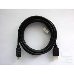 Видео кабел HDMI 1.4 Type A (М) към Type A (М), 3м