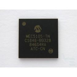 Чип Microchip MEC5105-TN (BGA169), нов