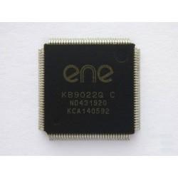 Чип ENE KB9022Q C (QFP128), embedded controller, нов