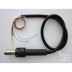 Оригинална дръжка с нагревател за станция за горещ въздух Gordak, 5 проводника