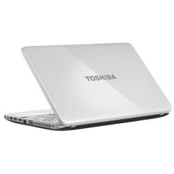 Toshiba Satellite C855-1N1, Intel Pentium B950 2.10GHz