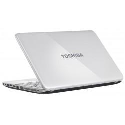 Toshiba Satellite L850-1H4, Intel Core i7-3630QM 2.4GHz