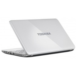 Toshiba Satellite L850-1H4, Intel Core i7-3630QM 2.4GHz