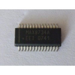 Chip Maxim 8734A, new