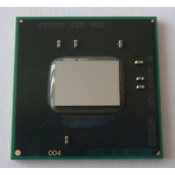 CPU Intel Atom N450 SLBMG, new