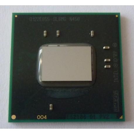 Процесор Intel Atom N450 SLBMG, нов