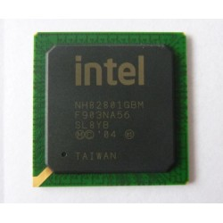 I/O Контролер Intel NH82801GBM SL8YB, нов