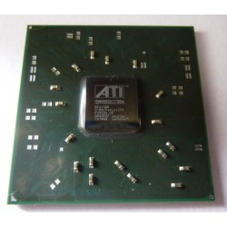 BGA chip AMD 216BCP4ALA12FG, new, 2008